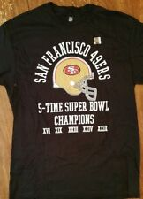 22a2ab6b4 San Francisco 49ers NFL Fan Apparel   Souvenirs