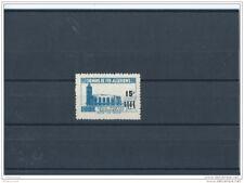 LOT : 042016/1464A - ALGERIE 1946 - MAURY N° 178Aa NEUF SANS CHARNIERE ** (MNH)