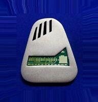 Star Trek Voyager EMH Holo Mobile Emitter Pin Badge Portable Medical Hologram