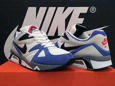 VTG 2008 NIKE AIR STRUCTURE TRIAX 91 UK11 EU46 MAX OG 1 90 BW ST 180 95 97 RARE