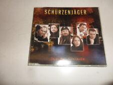 CD  Schürzenjäger - Indian summer