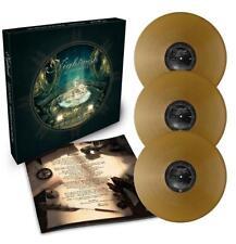 NIGHTWISH  Decades (Best of 1996-2015) GOLD VINYL BOX