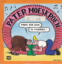 Pater Moeskroen-Trek Die Zak In Tweeen cd single