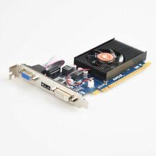AMD ATI Radeon HD 7450 2GB VGA HDMI DVI PCI-E Video Card For Chassis