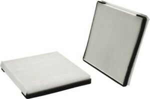 Cabin Air Filter 24300 Wix