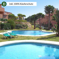 Malaga 15 Tage Casares Urlaub Paraiso de la Bahia Hotel Reisegutschein Spanien