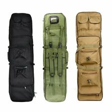 Nylon Gun Bag Case Rifle Bag Backpack Holster Shooting Portable Bags Accessories