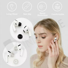 Replacement Memory Foam Earbuds Ear Tips For AirPods Pro Headset Earphone