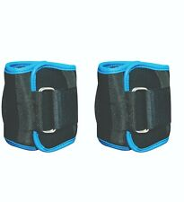 New Pair Ankle Weights Leg Wrist Strap Running Fitness Home Gym Straps Exercise