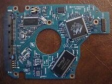 "Toshiba MK3265GSXW (HDD2H83 W RL01 T) 010 A0/GJ003A 320gb 2.5"" Sata PCB"