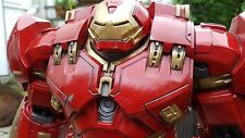 18 inch 1/6th Scale Hulbuster Figure - Custom Hand Painted - One of a Kind