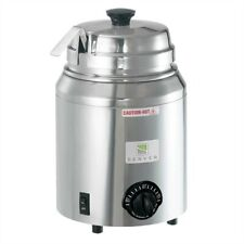 Server 82510 FUDGE SERVER TOPPING WARMER W/LADLE FS (230V) BEST PRICE!!!!