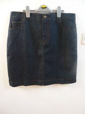 Women's Denim Skirts 18 Size