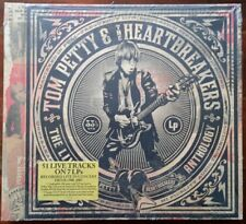 Tom Petty and the Heartbreakers~Live Anthology~Factory Sealed 2009 7 Lp Reprise
