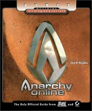 Anarchy Online: Sybex Official Strategies and Secrets