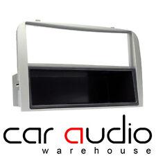 Connects2 CT24AR06 Alfa Romeo 147 2000 - 2010 Car Stereo Single Din Fascia Panel
