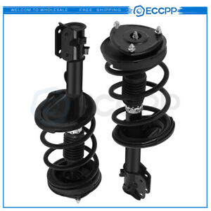 For 2006-2012 2014 Kia Sedona Strut and Coil Spring Assembly Unity 37249PZ