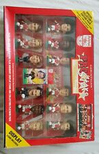 Arsenal Team Corinthian Prostars 1999-2000. RARE.