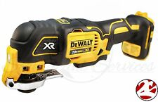 New DeWalt DCS355B 20V Cordless Brushless Oscillating Multi Tool (BARE TOOL)