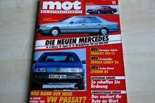 1) MOT 11/1988 - Toyota Camry GXi V6 mit 160PS  - Peugeot 205 Cabrio CJ 1.4 mit