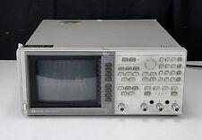 As-Is - HP/Agilent 8753C -006-010 Network Analyzer, 300 kHz - 6 GHz