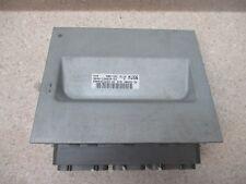 NEW 03 LINCOLN LS 3.0L V6 ENGINE CONTROL MODULE ECM ECU BOX OEM 3W4A-12A650-EG