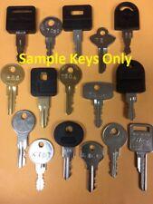 Delta Kobalt BetterBuilt Husky Craftsman Weatherguard Key Cut to Your Code