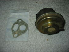 NOS Triumph TR7 EGR valve, Federal  spec '75/'76