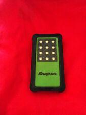 Snap-on 12 LED Pocket Work Light Green ECFONELITEG