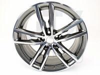 Véritable BMW X3 G01 X4 G02 19Inch Style 698M Léger Jante en Alliage Roue
