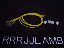Yamaha Receiver Lamp Light Bulb Kit CR 640 840 NEW REPLACEMENT PART BULBS Set