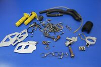 2000 96-00 RM250 RM 250 Nuts Bolts Throttle Tube Hose Lever Clamp Rear Brake