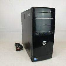 Desktop PC, Intel Core i3, 3.20GHz, 4GB RAM, 500GB HDD, DVDRW, Windows 10 Pro