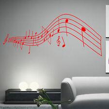 Children's Music Bedroom Home Decor