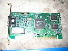 S3 Trio 3D/2X AGP VGA Graphics Card