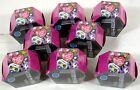 Monster High Minis! Series 1 LOT OF 8! Mini Figures! Blind Packs! Sealed NEW