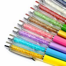 Crystal Ballpoint Pen With Swarovski Elements In Bulk Quantities 5, 10, 20