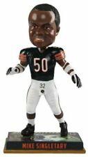 Mike Singletary Chicago Bears NFL Football Greats Bobblehead by FOCO Rare