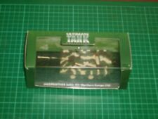 Atlas Editions Ultimate Tank 1/72 Jagdpanther - Ardennes Offensive 1944