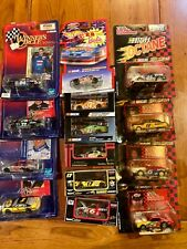 Lot 14 NASCAR Diecast 1/64 Hot Wheels Team Caliber RC Winner's C Mixed 1998-2000