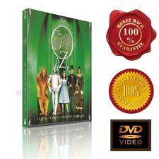 The Wizard of Oz - Judy Garland - (1939) - NEW Blu-ray DVD