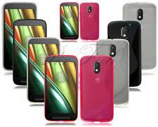 Carcasas de color principal negro para teléfonos móviles y PDAs Motorola