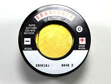 Mallory Sonalert SBM616J Audio Indicator & Alert  - Fast Pulse, 6-16VDC - NEW