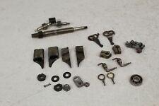1993 CR125 OEM Power valve assembly valves gears actuator CR 125 93 #1