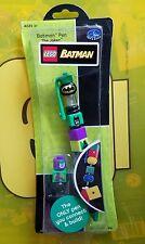 LEGO Pen Batman The Joker Connect & Build New In Package 2006