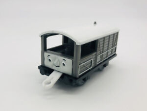 RARE Toad The Break van Thomas & Friends  Mattel Trackmaster Train Car 3D Face
