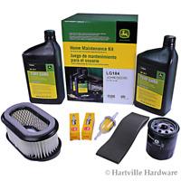 John Deere Original Equipment Home Maintenance Kit #LG184