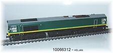 Heljan 10066312 Diesel Locomotive Class 66 ascendos Rail Leasing AC Digital #
