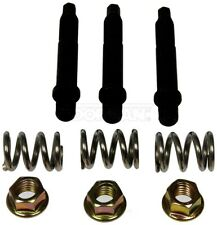 Exhaust Manifold Bolt and Spring Front Dorman 675-216