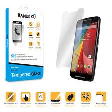 Protection d'écran en verre trempé Anukku 0,26mm slim pour Motorola Moto G 2014